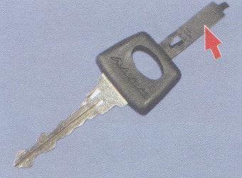 Как сделать один ключ на все ваз