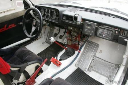 Авто тюнинг на джипах