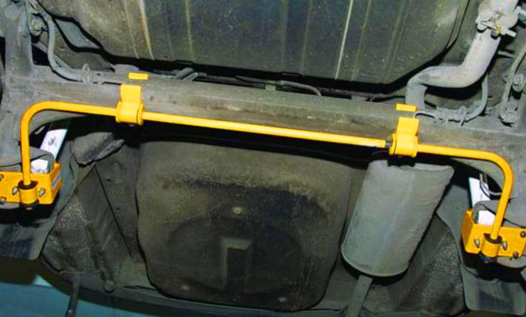 Тюнинг для автомобилей хонда