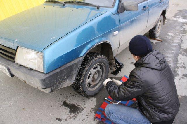 Программа тюнинга для своего авто
