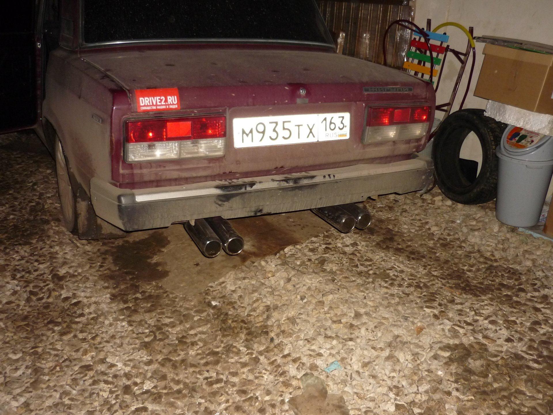 Автозвук тюнинг 2105-07 видеоролики фото тюнинг автосалона ока