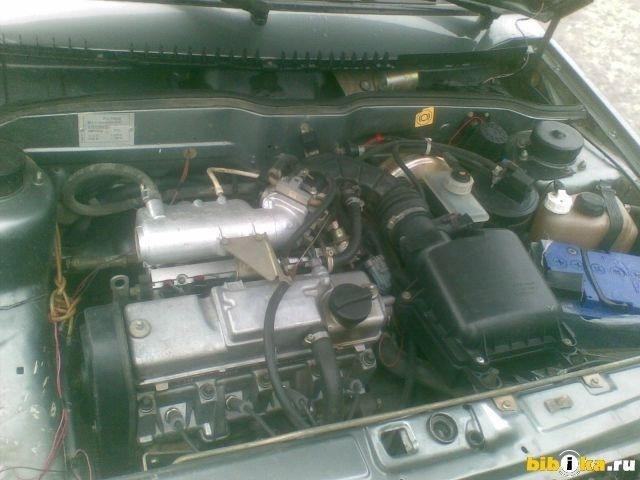 Фото №8 - инжекторный двигатель на ВАЗ 2110