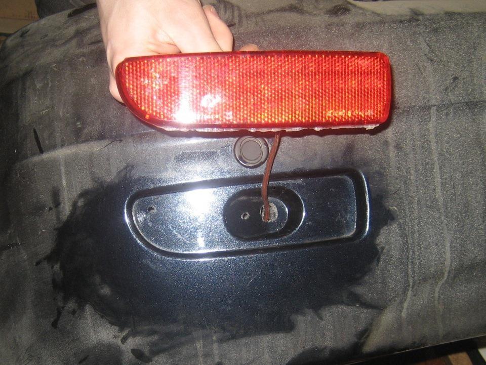 Паять бампера своими руками фото 758
